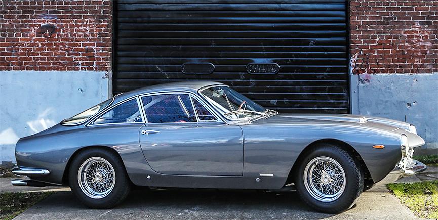 1964 Ferrari 250GT/L 'Lusso'