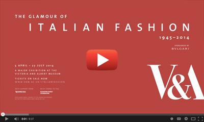 V&A Video