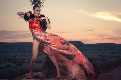 Public Tour: Native Fashion Now