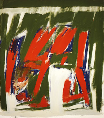 Incroyable Jubitz Center For Modern U0026 Contemporary Art Jack Tworkov (American,  1900 1982), Script I, 1962, Oil