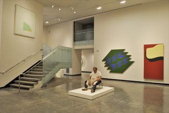 Jubitz Center for Modern & Contemporary Art