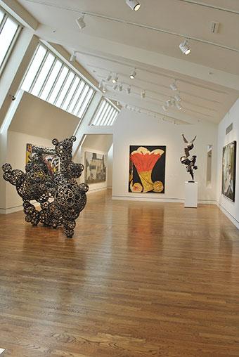 Northwest Art Gallery