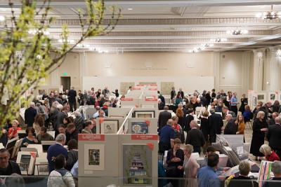 Portland Fine Print Fair