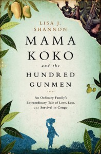 Lecture and Book Signing: Mama Koko and the Hundred Gunmen: An Extraordinary Tale of Love, Loss, and Survival in Congo @ Portland Art Museum, Whitsell Auditorium | Portland | Oregon | United States