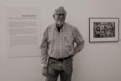 Stan Raucher