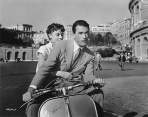 NWFC: Roman Holiday @ Whitsell Auditorium, inside the Portland Art Museum