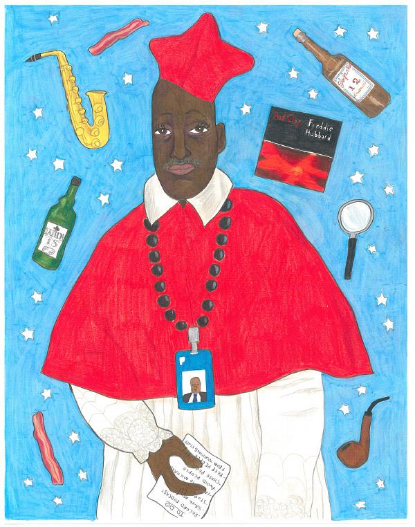 Cardinal, Michael Horwitz