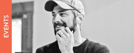 Artist Talk: Andy Paiko