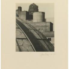 Johan Hagemeyer, Roof-City