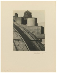 Johan Hagemeyer, Roof-City