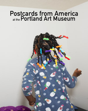 Assembly Program #1: Postcards from America @ Whitsell Auditorium, inside the Portland Art Museum