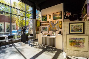 Rental Sales Gallery: New Member Show @ Portland Art Museum, Rental Sales Gallery | Portland | Oregon | United States