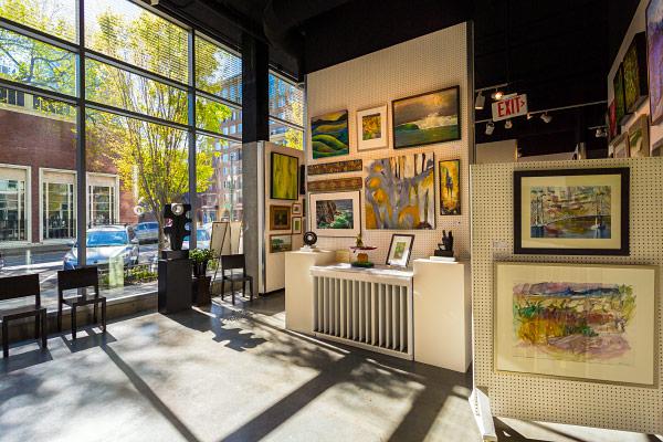Rental Sales Gallery