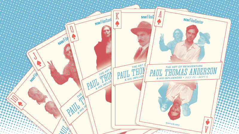 Paul Thomas Anderson card