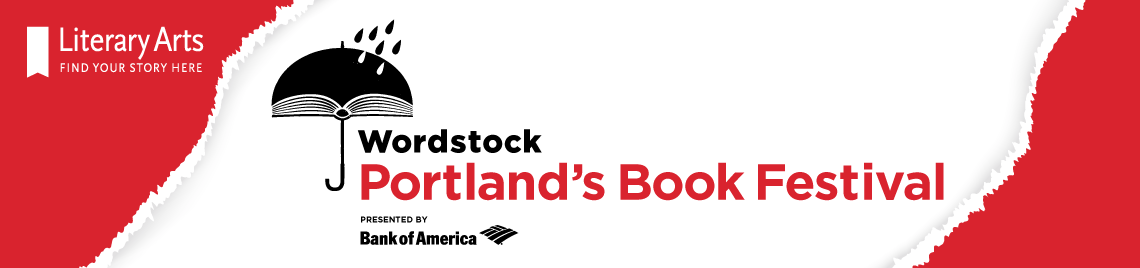Wordstock: Portland's Book Festival — 2017