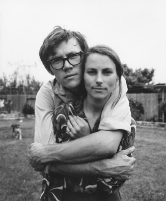 Emmet Gowin and Edith