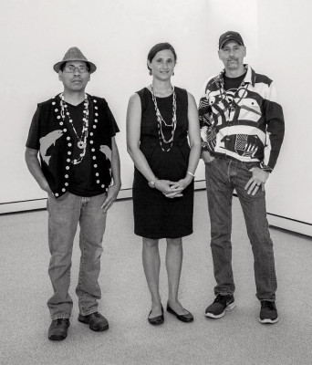 Conversation: Contemporary Native Art and the Museum