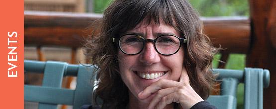Artist Talk: Heidi Schwegler