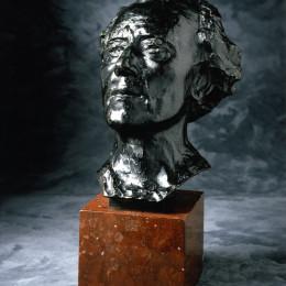 Rodin – Gustav Mahler