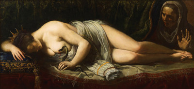 Lecture: Artemisia Gentileschi: The Fortunes of a Female Painter in Baroque Italy