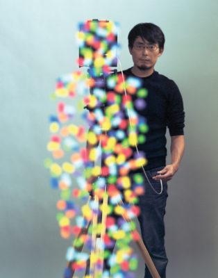 Artist Talk: Akihiko Miyoshi