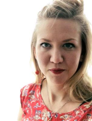 Artist Talk: Briana Linden