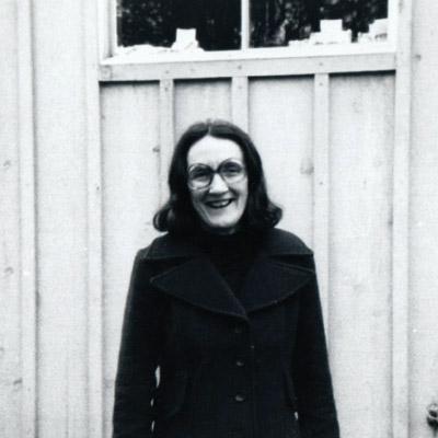 Cynthia Lahti