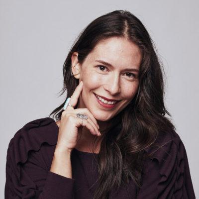 Marcela Dyer.
