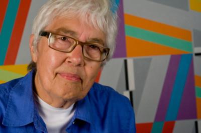 Ellen McFadden