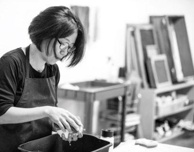 Artist Talk: Yoonhee Choi