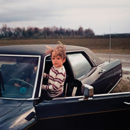 William Eggleston, Untitled, 1970-73