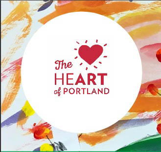 The Heart of Portland: PPS K-12 Arts Showcase @ Fields Ballroom, Mark Building