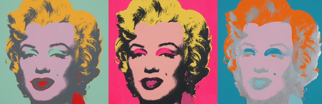 Andy Warhol (American (1928–1987), Marilyn Monroe (Marilyn), (II.23), 1967.