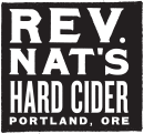 Rev Nat's Hard Cider