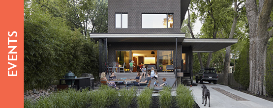 Dwell Home Tours: Meet the Architects