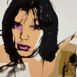 Lecture – Media and Medium: Andy Warhol's Prints and the Manufacture of Images