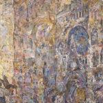 Vik Muniz, Rouen Cathedral (Les Classiques de L'Art, Flammarion)