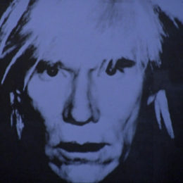 Film: Andy Warhol – Part I @ Whitsell Auditorium
