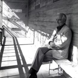 Marian Wood Kolisch, John Yeon, 1983