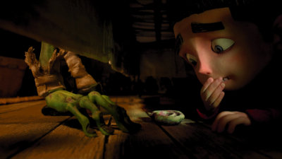 Still from ParaNorman