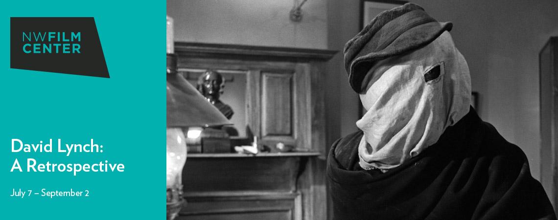 David Lynch: A Retrospective