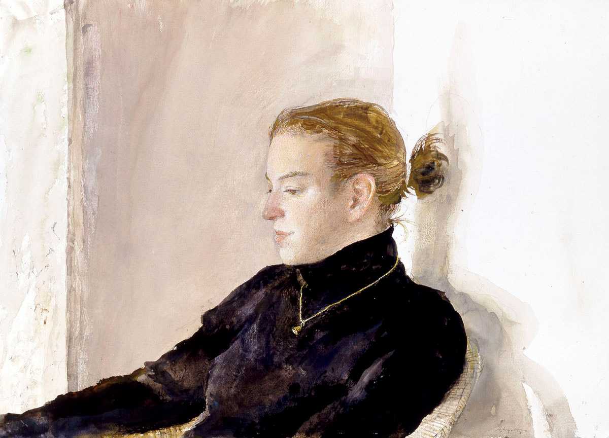 a biography of andrew wyeth an american painter Discusses andrew wyeth prints, his biography and the famous helga pictures  american painter andrew wyeth's death leaves legacy and intrigue.