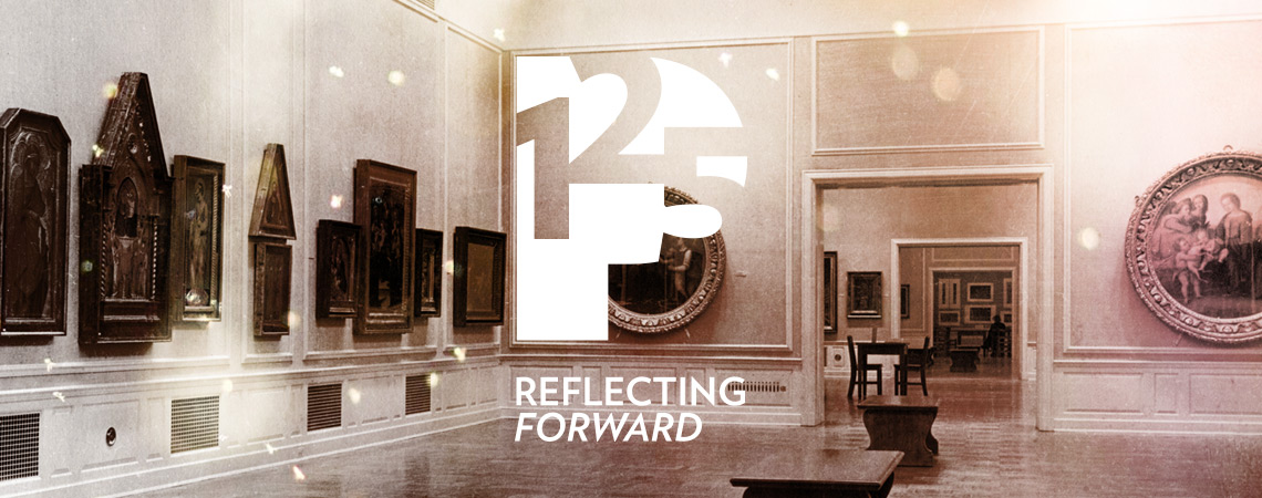125th Anniversary – Reflecting Foward