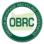 Oregon Beverage Recycling Cooperative logo