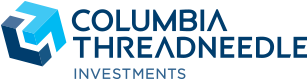 Columbia Threadneedle logo