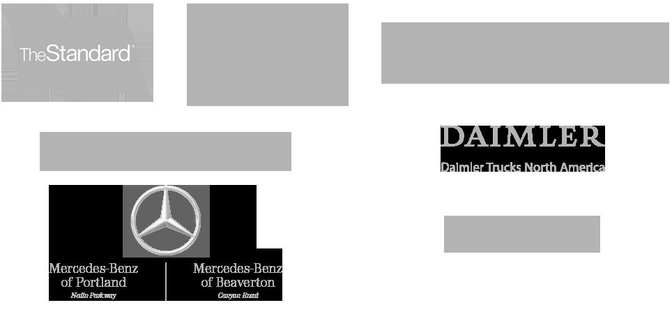 Shape of Speed sponsor logos