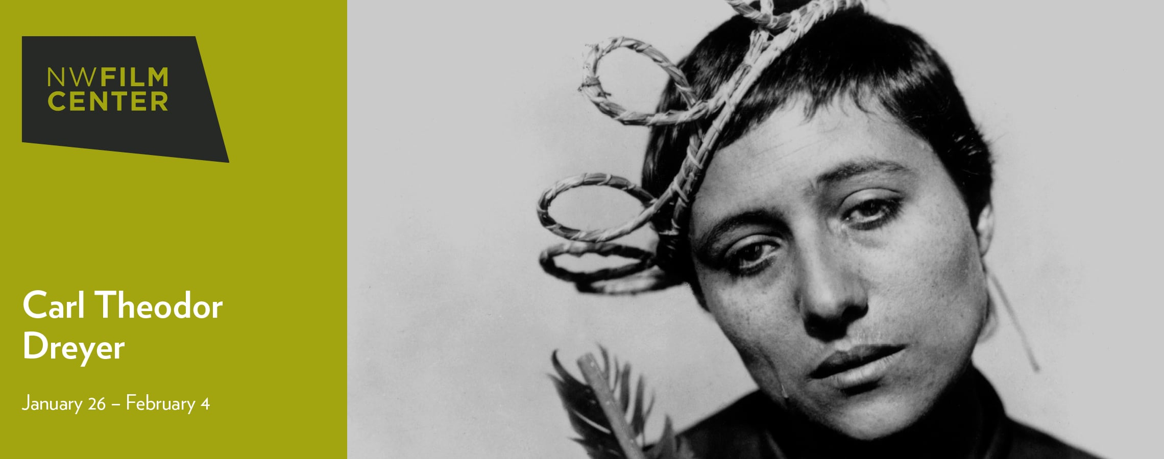 Carl Theodor Dreyer: January 26 – February 4
