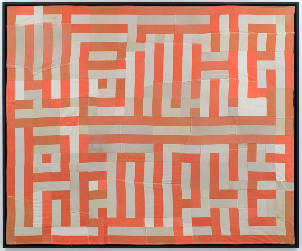 Hank Willis Thomas, We The People, 2015