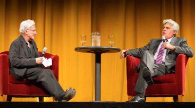 Talking About Cars: Jay Leno & Ken Gross