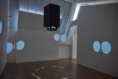 Art & Conversation - Apex: Laura Fritz @ Whitsell Auditorium